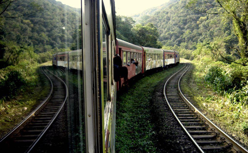 Imagen Del Corredor Bioceánicos y otros macroproyectos ferroviarios