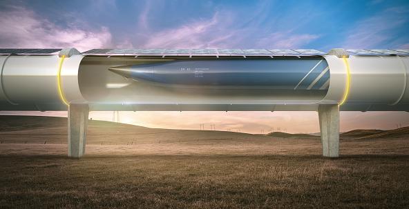 Imagen Hyperloop, precuela I: cómo España se alzó con un puesto en el podio tecnológico (por @malvartinez)