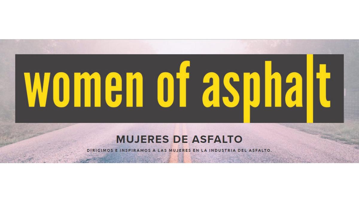 Imagen Women of Asphalt y otras iniciativas