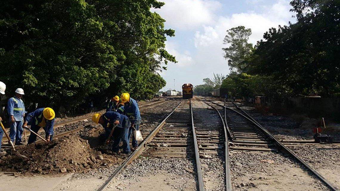 Imagen El Tren Maya: 1500 kilómetros de vías para el turismo