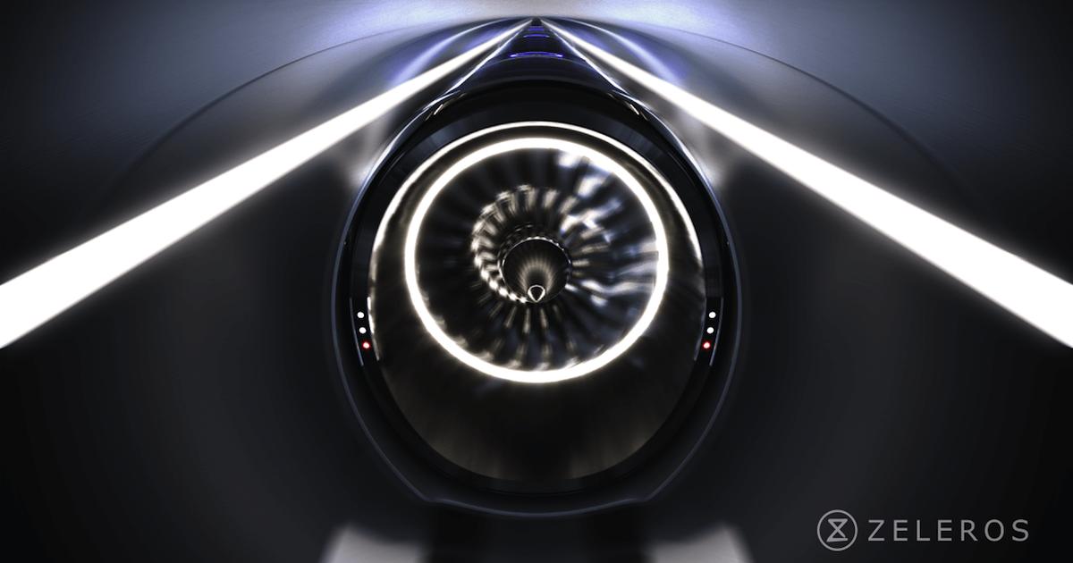 Imagen La mayor pista de pruebas de Hyperloop estará en Valencia