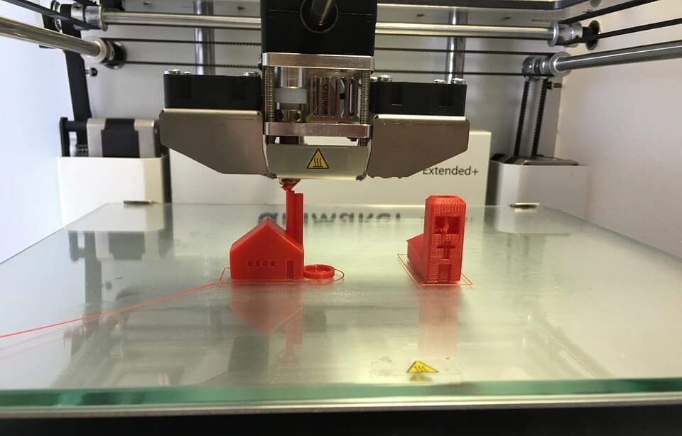 Imagen Materiales inteligentes para impresión 3D ´made in Spain´