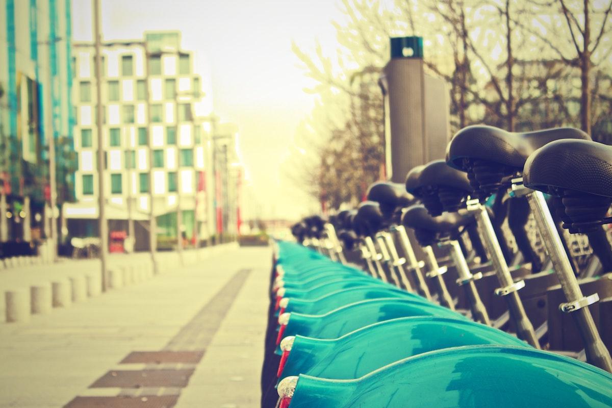 Imagen Los  grandes retos de la movilidad en las ciudades