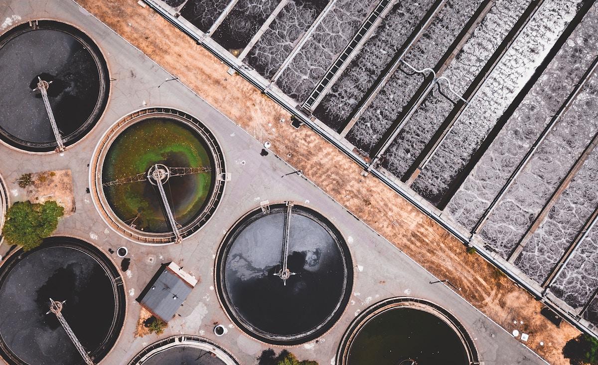 Imagen Cinco millones para mejorar la depuradora de agua residual más grande de España