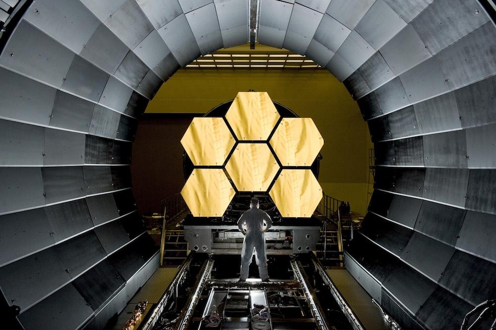 Imagen La ingeniería en el núcleo de la transformación
