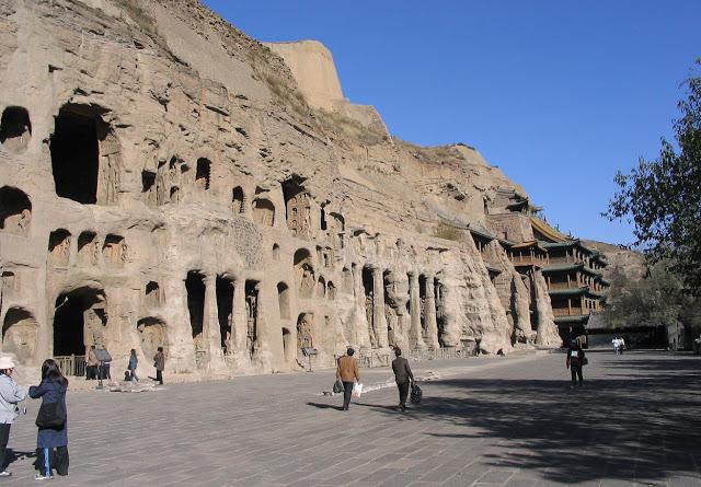 Imagen China apuesta por la impresión 3D para proteger su patrimonio cultural