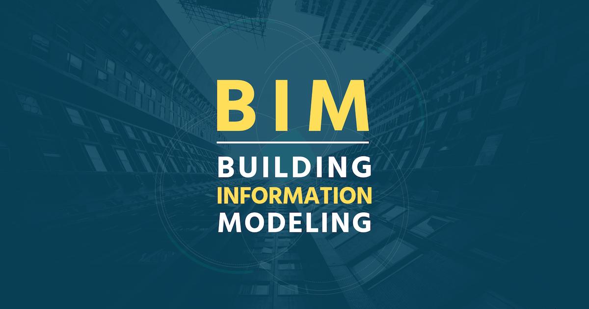 Imagen BIM ya es de uso obligatorio en construcción