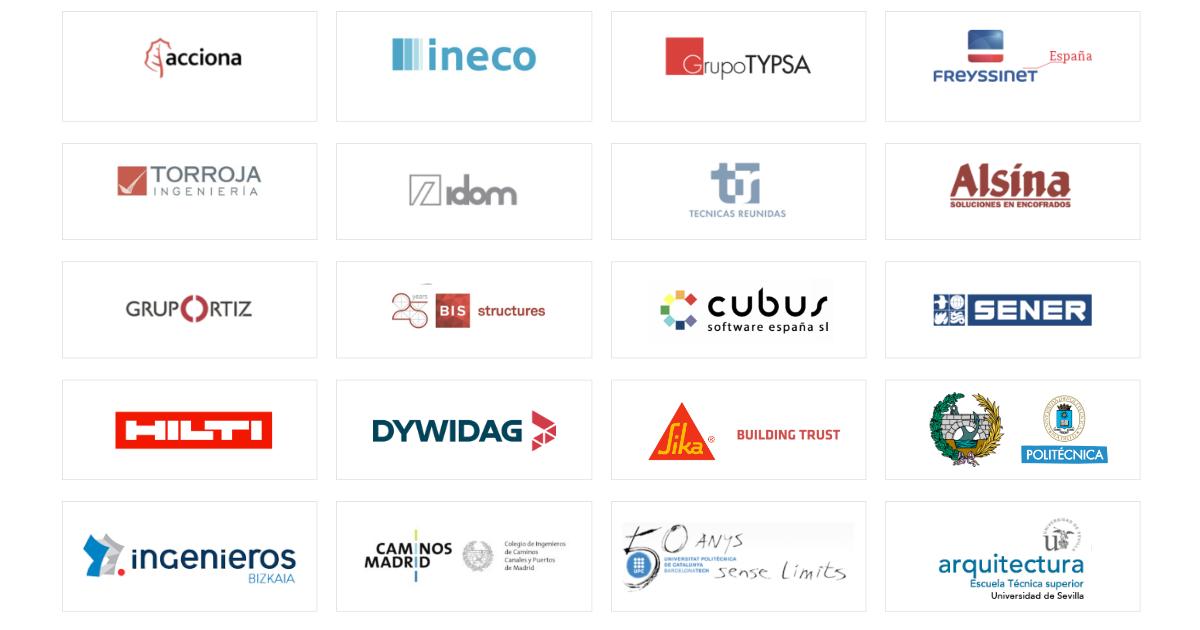 Imagen INGENIO.xyz colabora con empresas, universidades y colegios profesionales