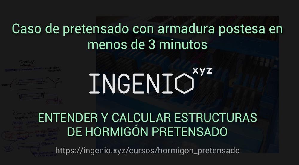 Imagen Hormigón postesado: te explicamos la técnica
