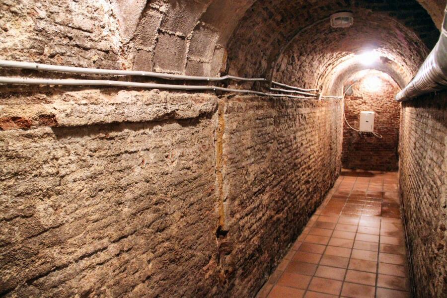 Imagen La gestión del agua en la capital antes del Canal de Isabel II