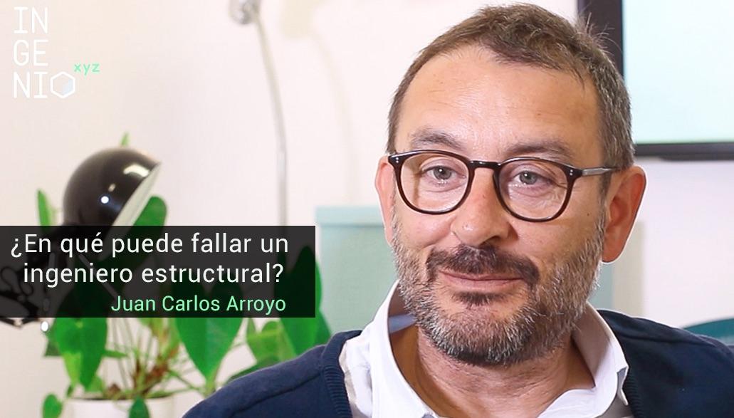 Imagen  ¿Cuáles son los fallos más habituales de un ingeniero estructural?