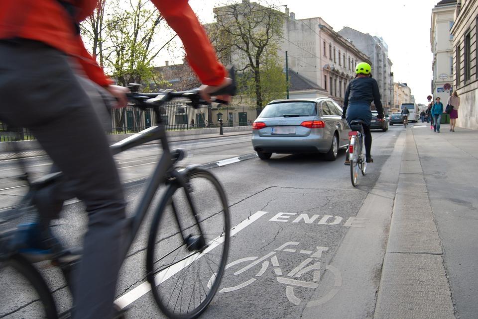Imagen Europa apuesta por la multimodalidad en el transporte en la Semana de la Movilidad