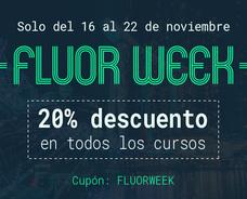 Fluor week 2018