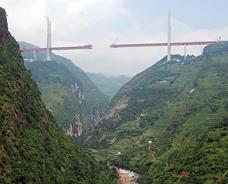 180115 puente mas alto china